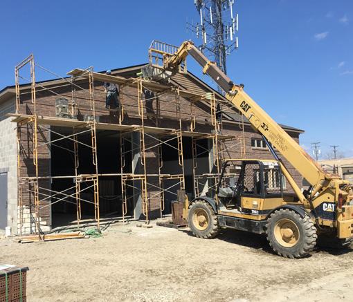 Construction Management Services near Rochester Hills