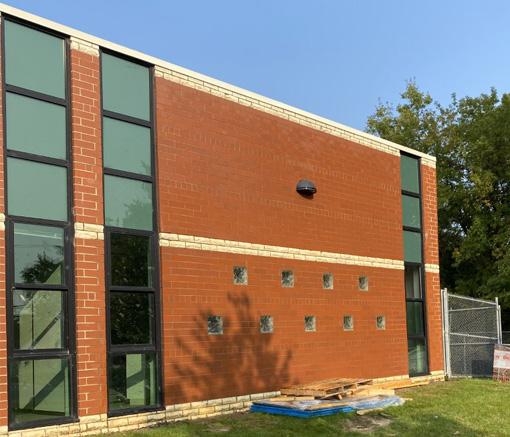 Masonry Contractor in Rochester Hills Michigan