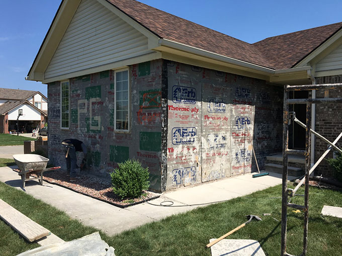 Brick-repair-chesterfield-mi