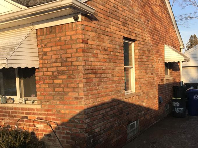 Brick-wall-repair-Redford-mi