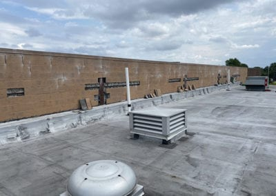Commercial-block-wall-repair-Madison-heights
