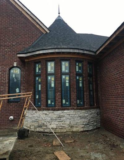 New-home-masonry-Rochester-hills